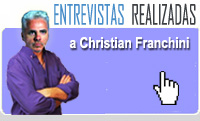 Entrevistas realizadas a Christian Franchini